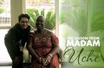 An Amazing Woman, Madam Uche (The Lesson) Part 1.