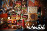 Oleh-oleh (dari) Indonesia.