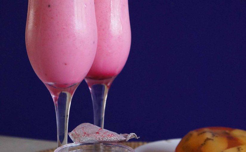 Pinky-C, segarnya vitaminC.