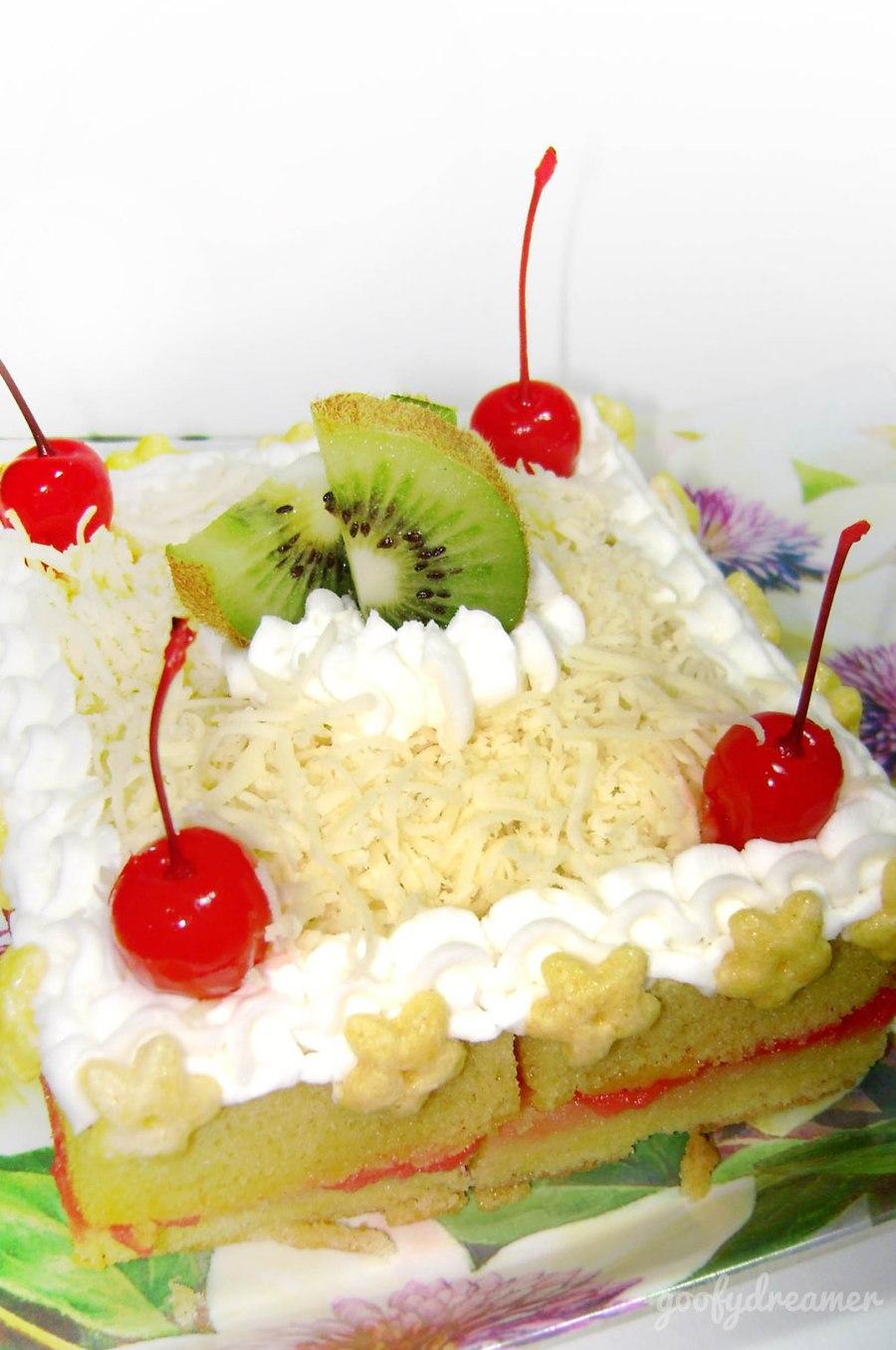 Eh kira-kira Sinyo ingat kue ini?