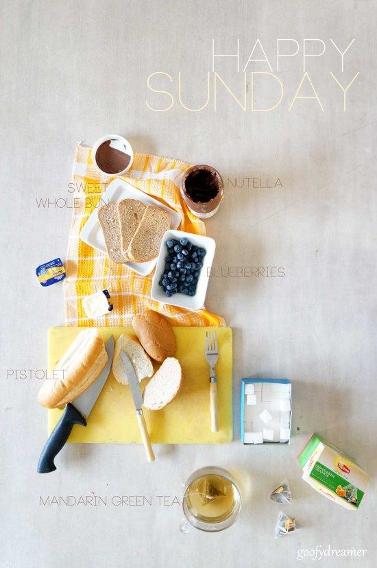 Sunday Breakfast 2