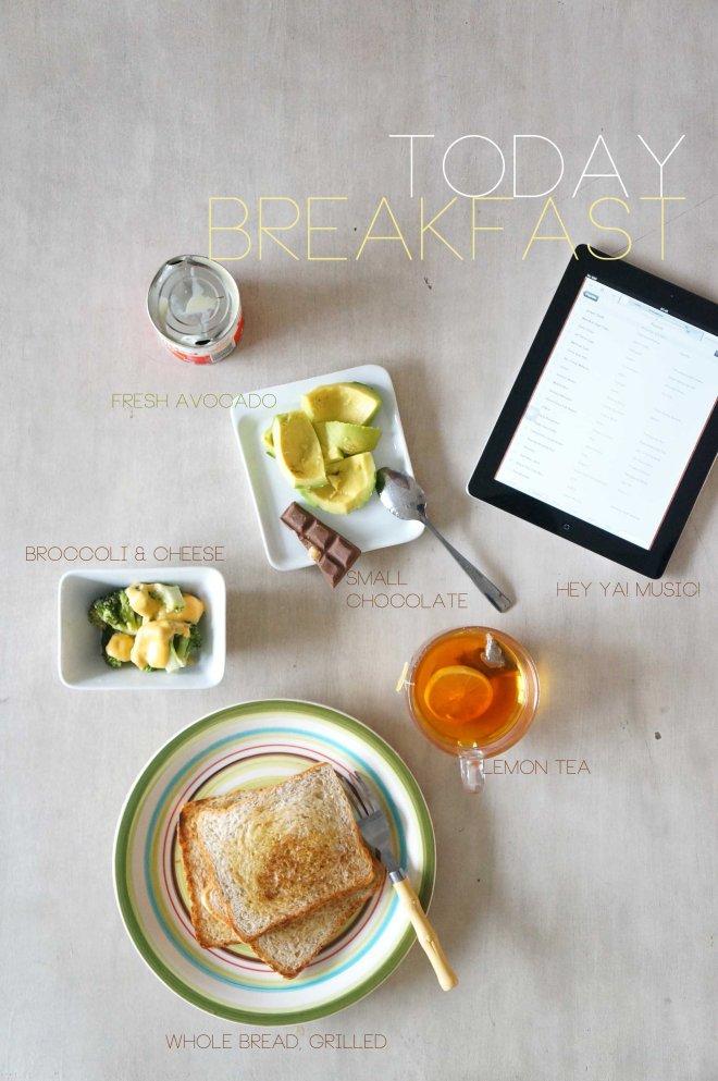 Today Breakfast 3