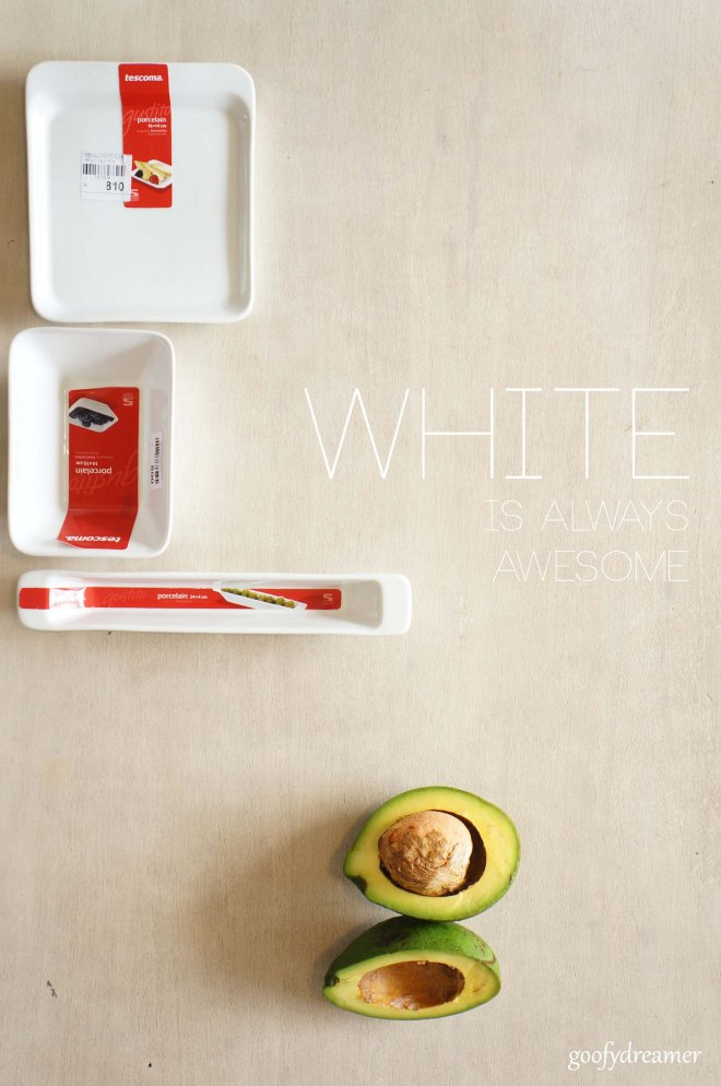 White is awesome