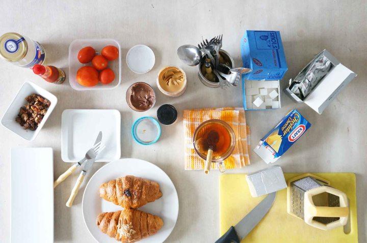 Bermain Croissant 1