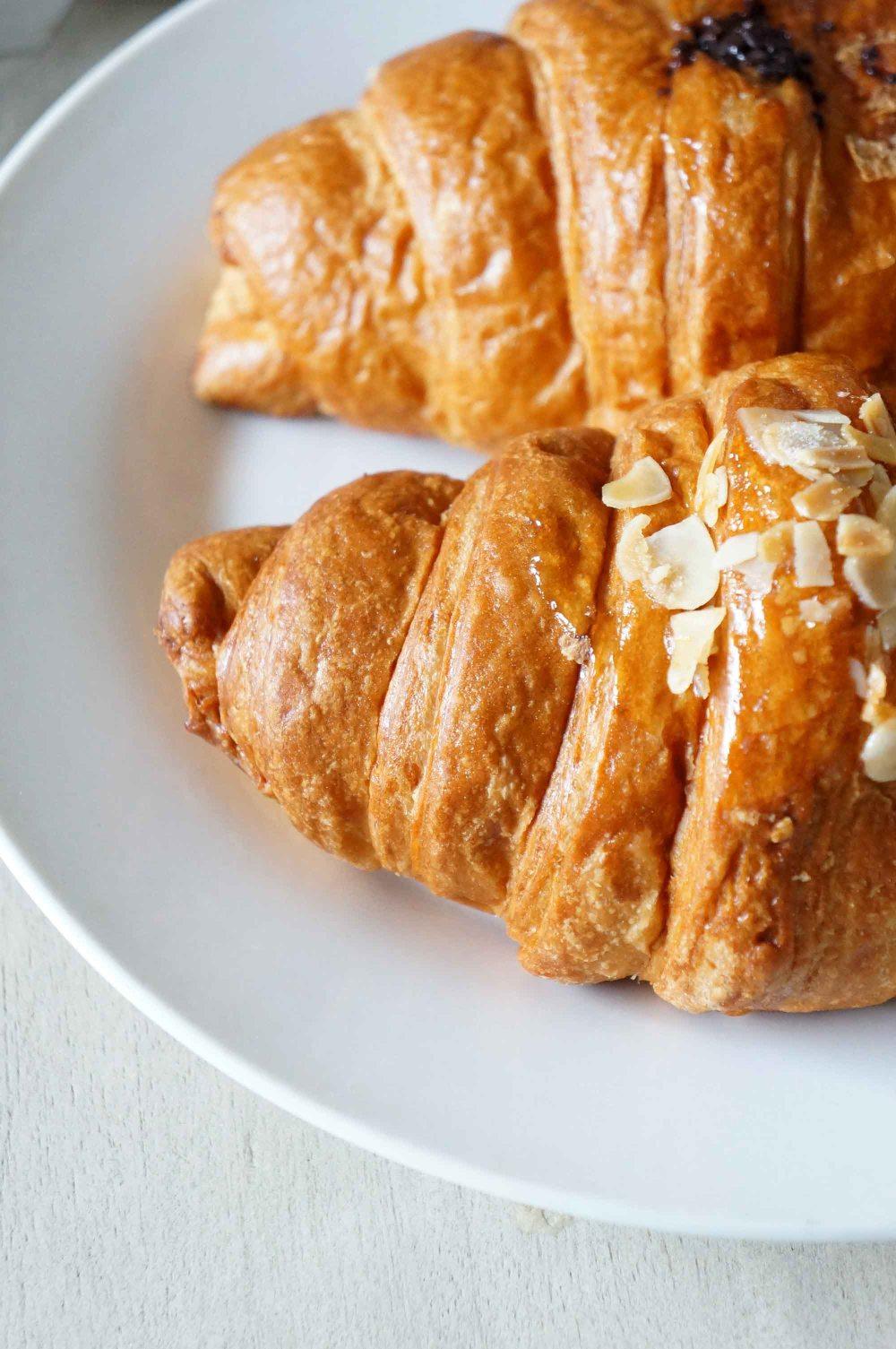Bermain Croissant 2