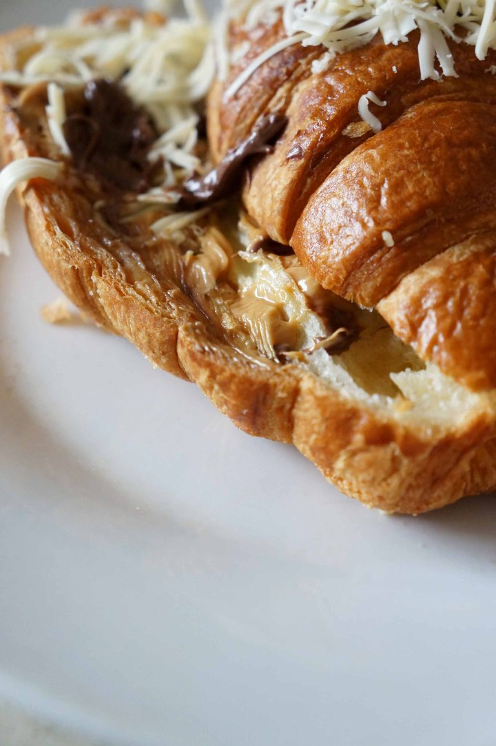 Bermain Croissant 8