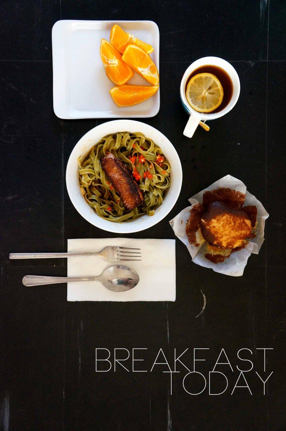 Breakfast A1