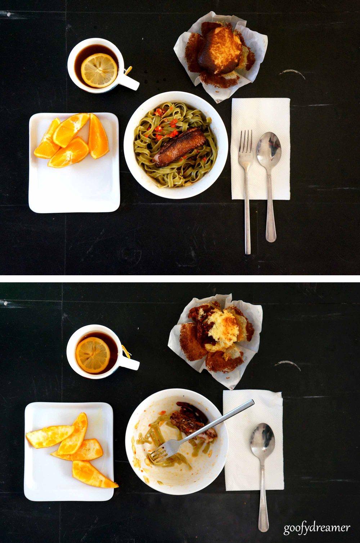 Breakfast A6