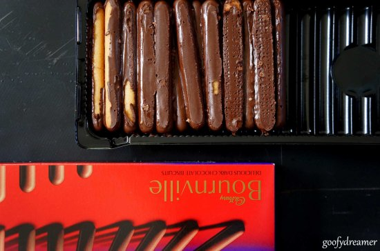 Dark Choco 3