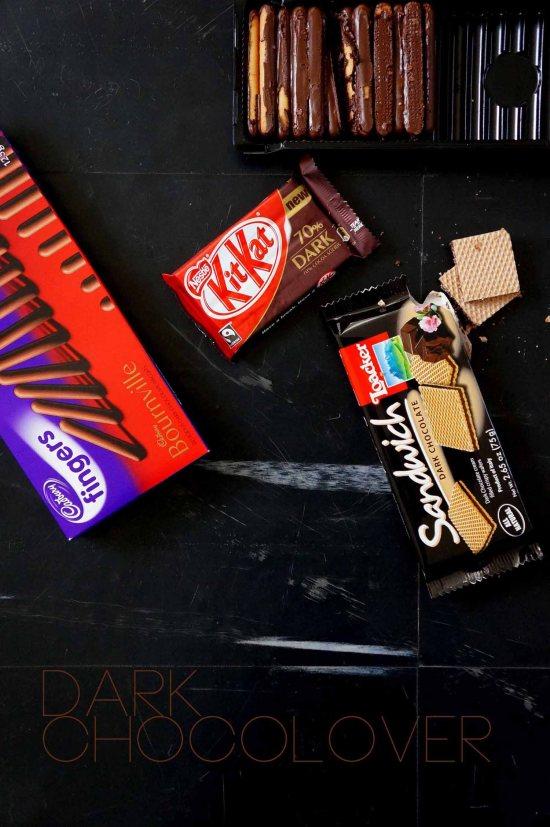 Dark Chocolover