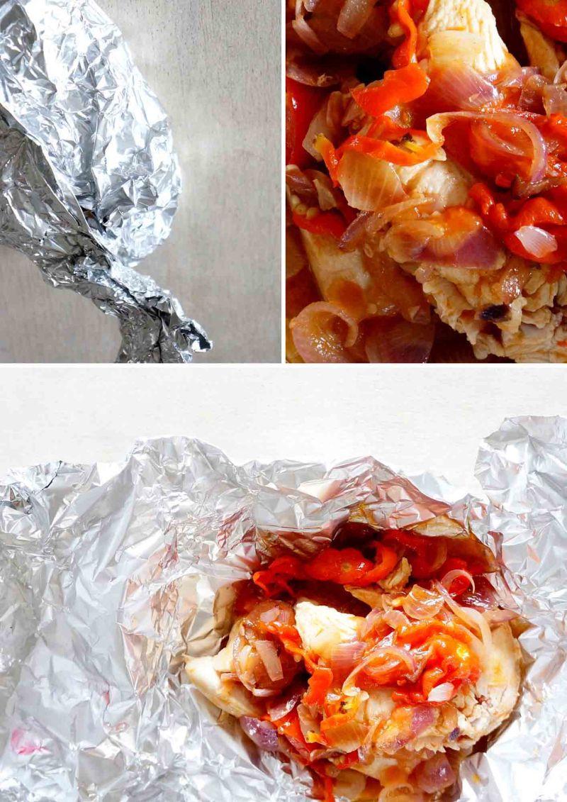 The Revenge 2 - Lunch 1