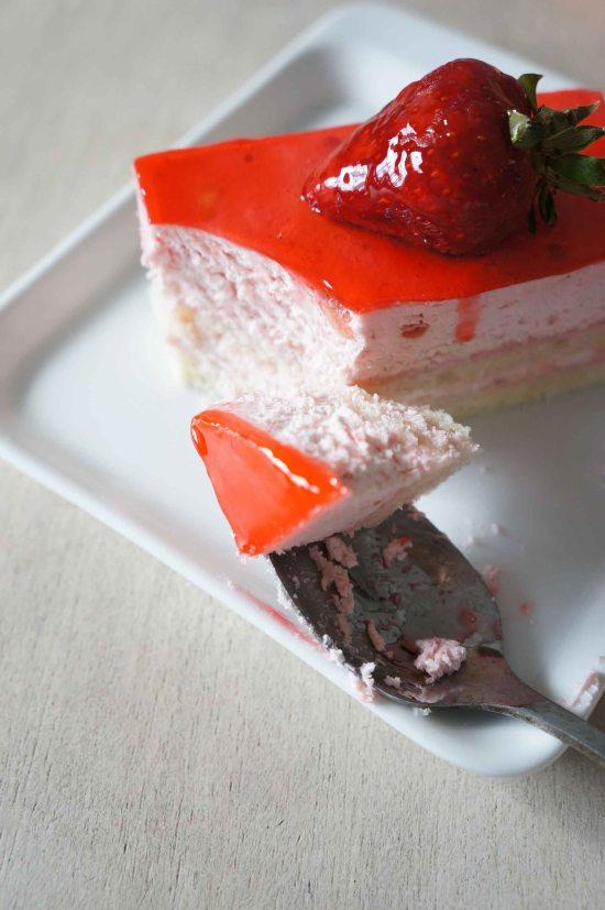 The Revenge 3 - Dessert 4