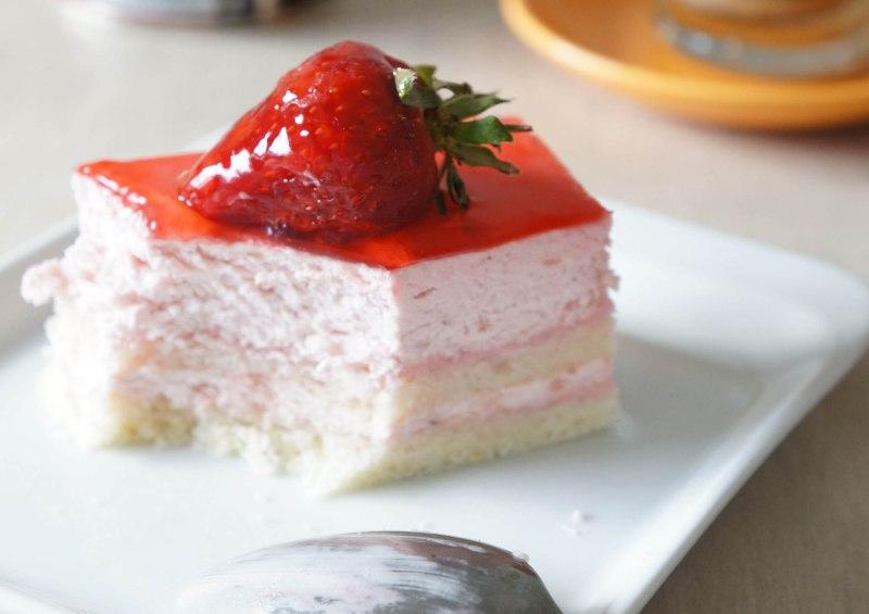The Revenge 3 - Dessert 5