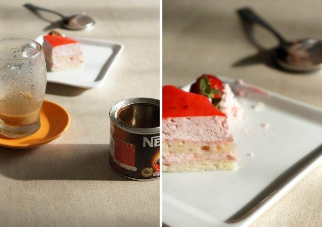 The Revenge 3 - Dessert 9