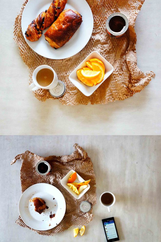 Two Pastries 8