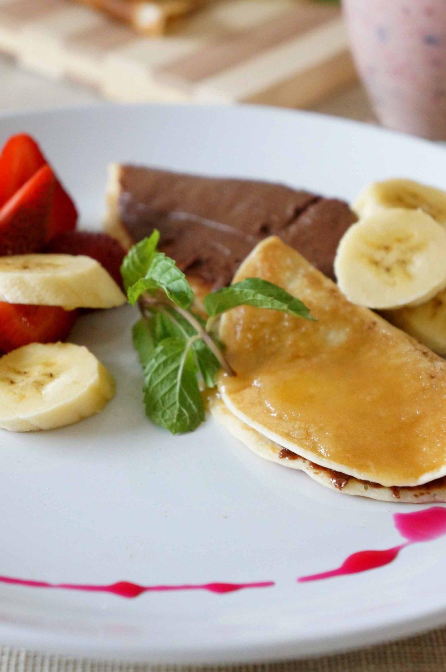 Fruit Pancake 3