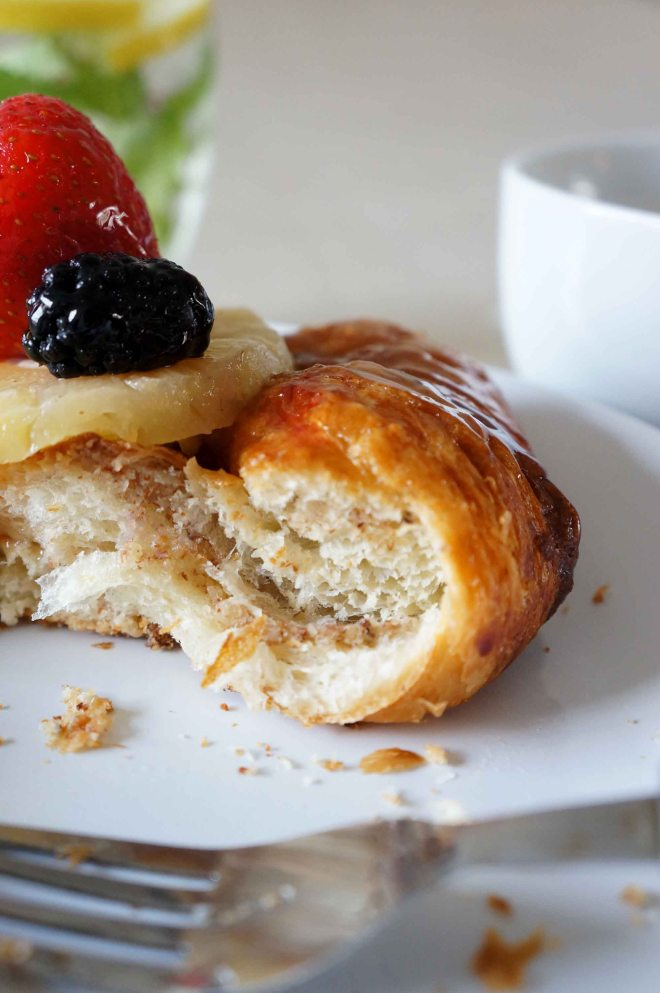 Fruit Pastry 4