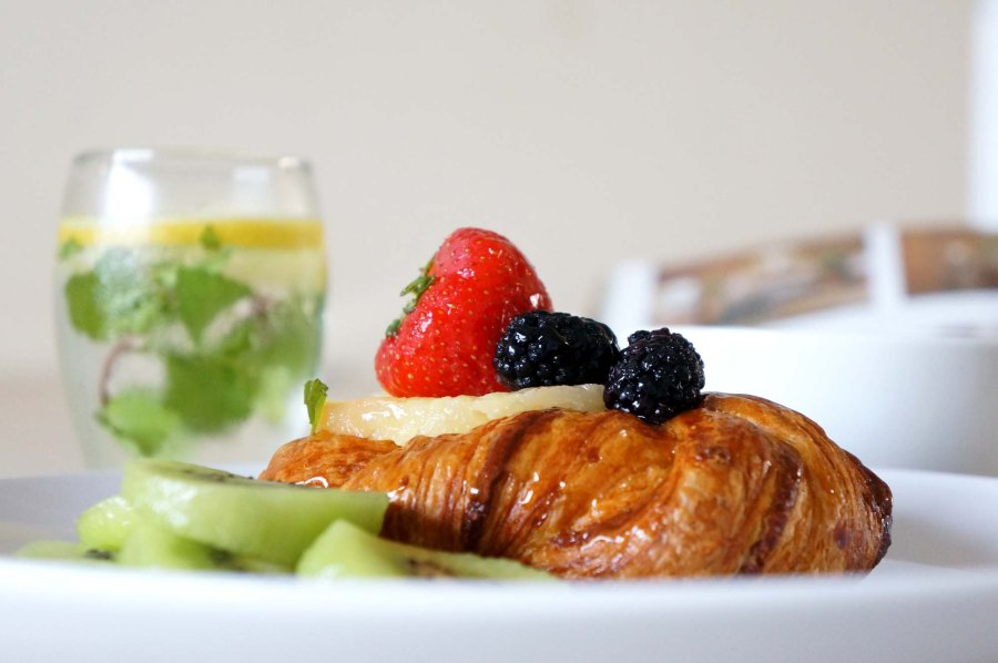 Fruit Pastry 6