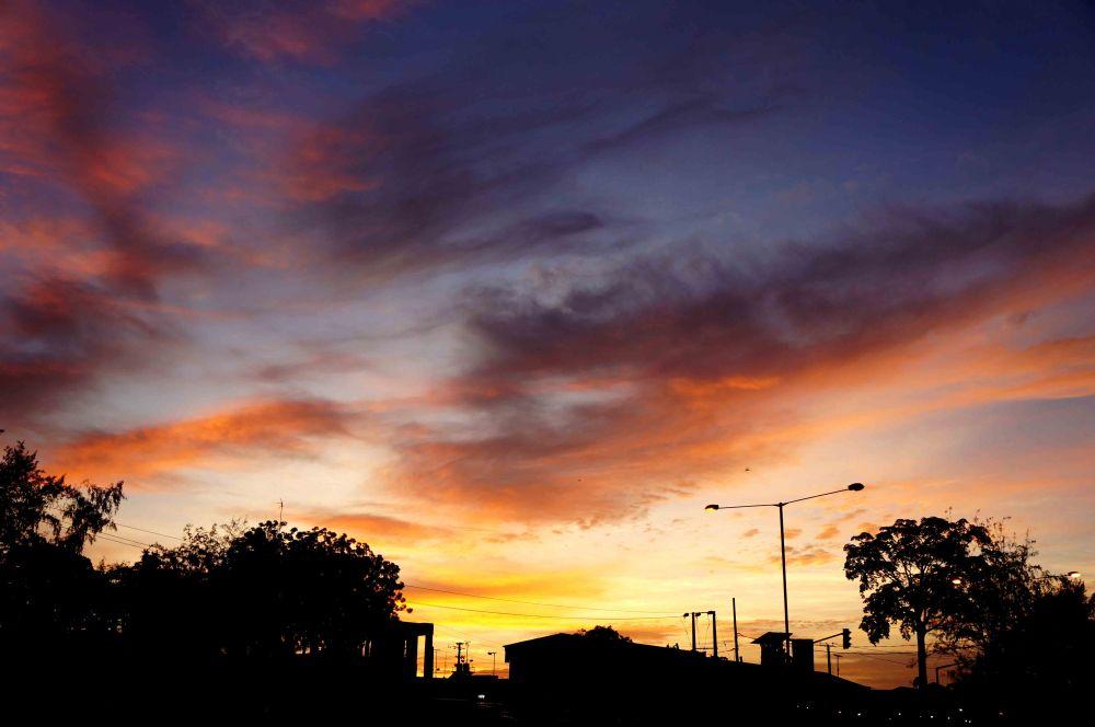 Oh Sky 2