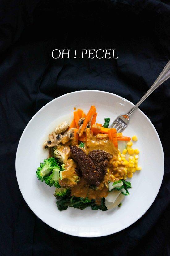 Pecel