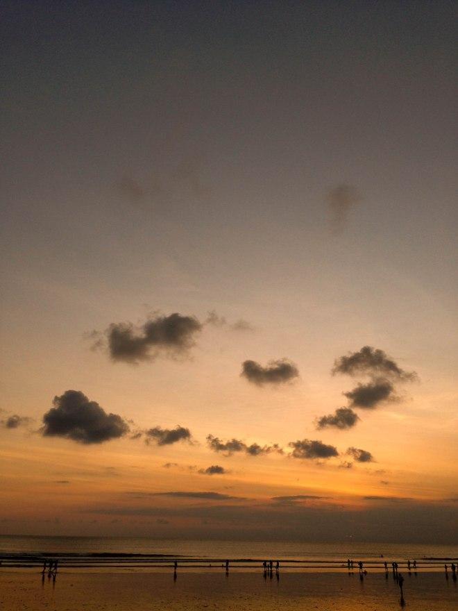 SunsetKuta
