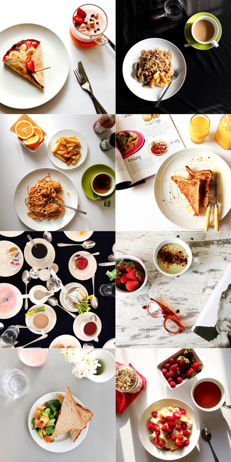 FoodCollageiPhone2