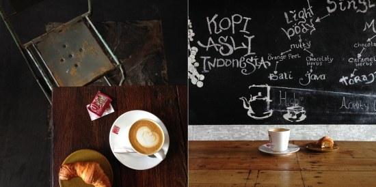 Anomali Coffee Seminyak