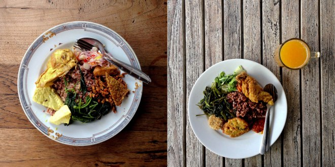 StreetFood-Inexpensive Food in Bali