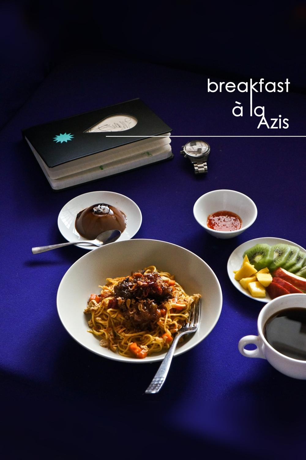 BreakfastAlaAzis1