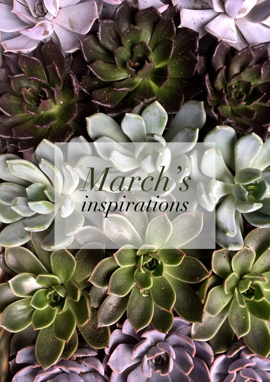 March'sInspiration